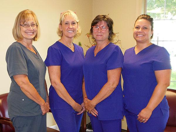 4 Dental Professionals